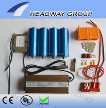 headway lifepo4 li-ion battery 38120s(10ah) cell for e-bike,motor,car