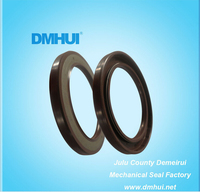 radial piston hydraulic motor pump shaft seal 70*95*7