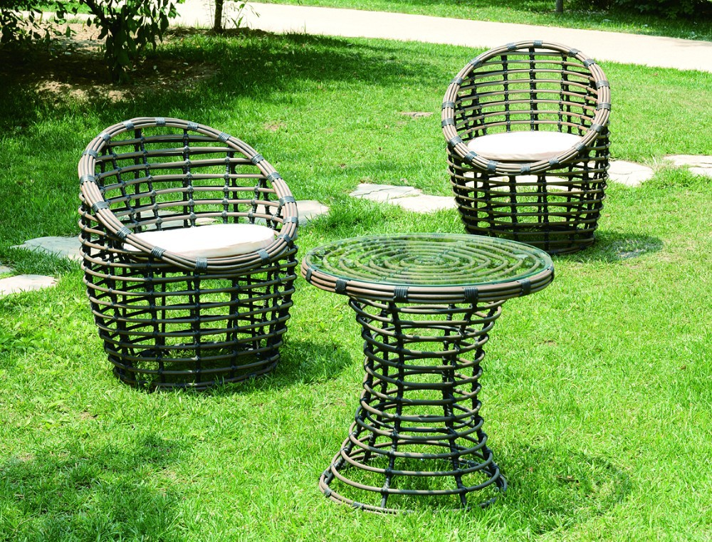 cheap modern patio garden rattan wicker outdoor table and chairs furniture buy rattan table. Black Bedroom Furniture Sets. Home Design Ideas