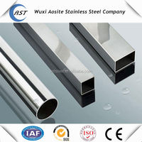 201 304 stainless steel weld pipe/tube,your best choice