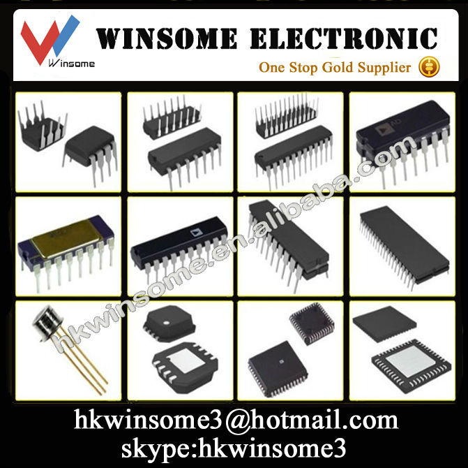 (Electronic Components) AV8-05