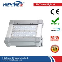 5 years warranty 100W Led Flood Tunnel Light,Tunnel LED Light
