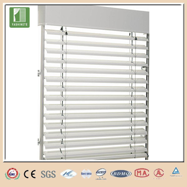 Customized aluminium movable louver shutter