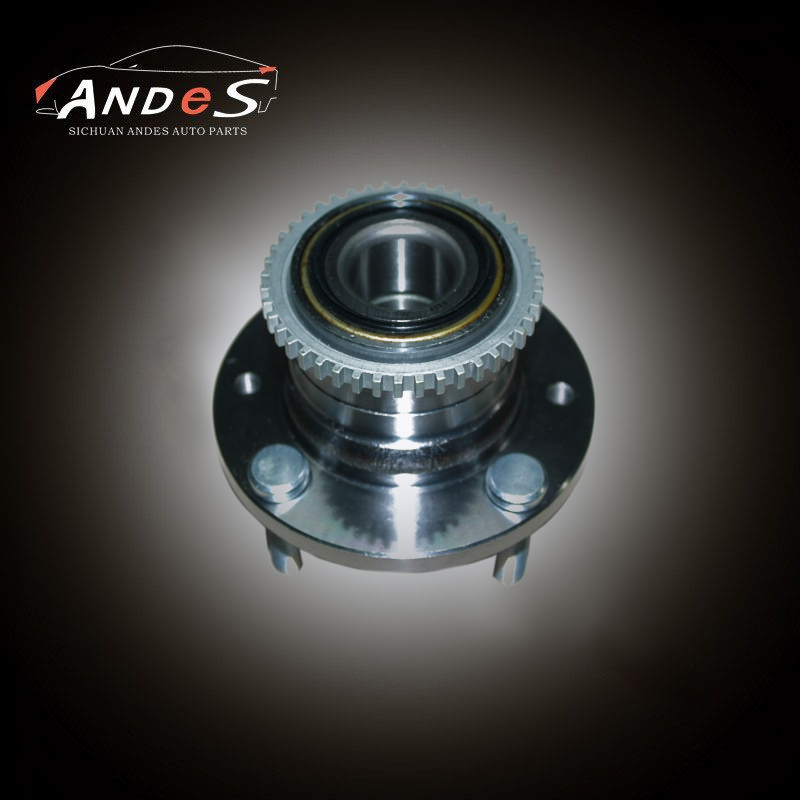 OE 42200-SJF-951 Rear Wheel Hub Bearing For Honda For Crossroad RT1/RT2/RT3/RT4 Wheel Bearing Kits