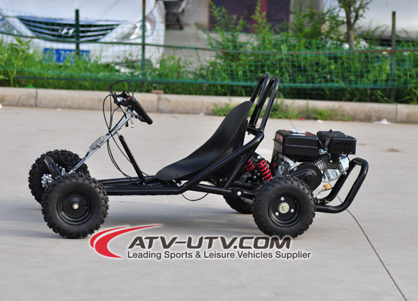 Adult karting racing go kart for sale with 168cc 1 2 6 for Motor go kart for sale