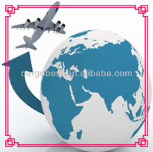 Sea air freight forwarder from Ningbo/Shanghai/Qingdao/Shenzhen China to Jakarta Indonesia