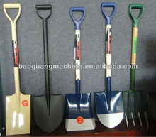 farm tools farming shovel digging tool spade/stainless steel shovel