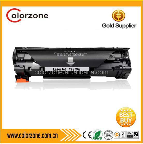Compatible toner cartridge HP CF279A 79A for Hp Lasejet pro M12a 12w MFP M26a M26nw