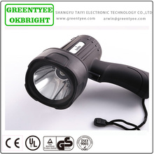 CE Durable Super bright led hunting spotlights