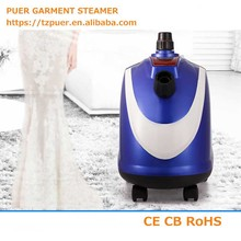X-3 Blue wholesale product portable electric industrial steam iron as seen on tv