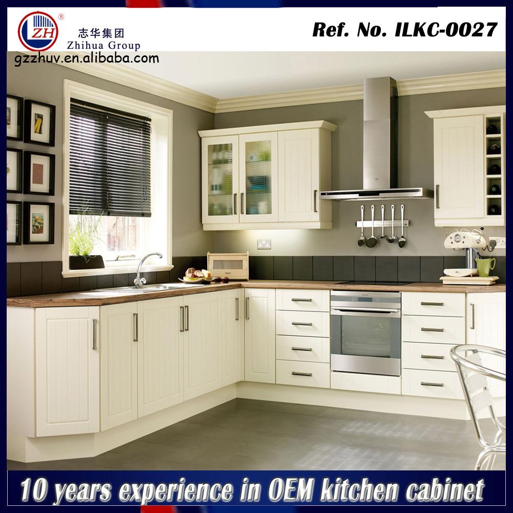 modern high gloss kitchen cabinet laminated kitchen