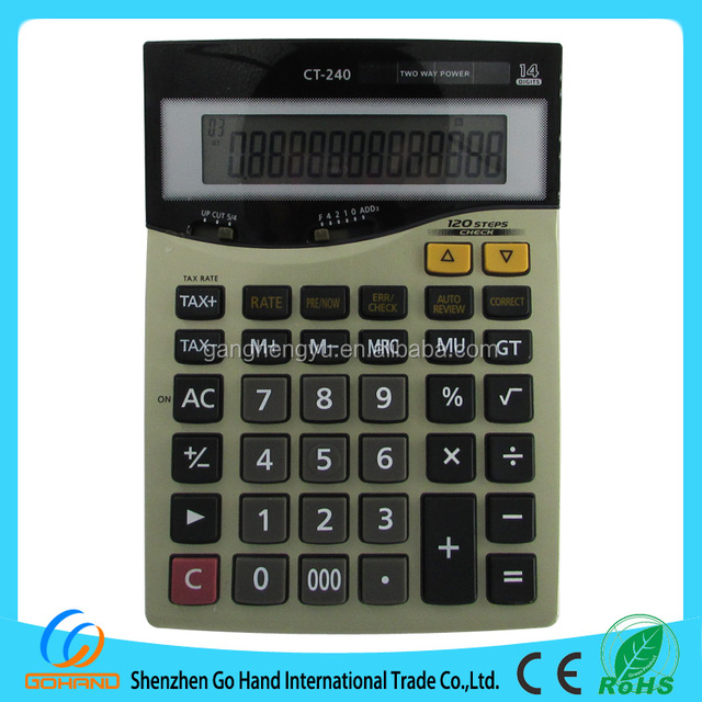 Calculator components & Calculator buttons & Diary with calculator