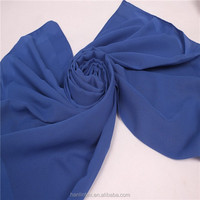 Women Scarf Hijab Fabric, sheer scarf fabric, scarf fabric 100% acrylic scarf factory china scarf