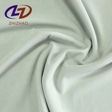 China direct 90 polyester 10 spandex fabric price per meter for bag