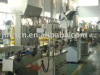 JR-GY Oil Filling and Sealing Machine