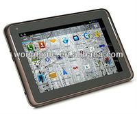 N8000S MTK6577 Dual Core Tablet PC 7 Inch Android 4.1 3G GPS Bluetooth 4GB