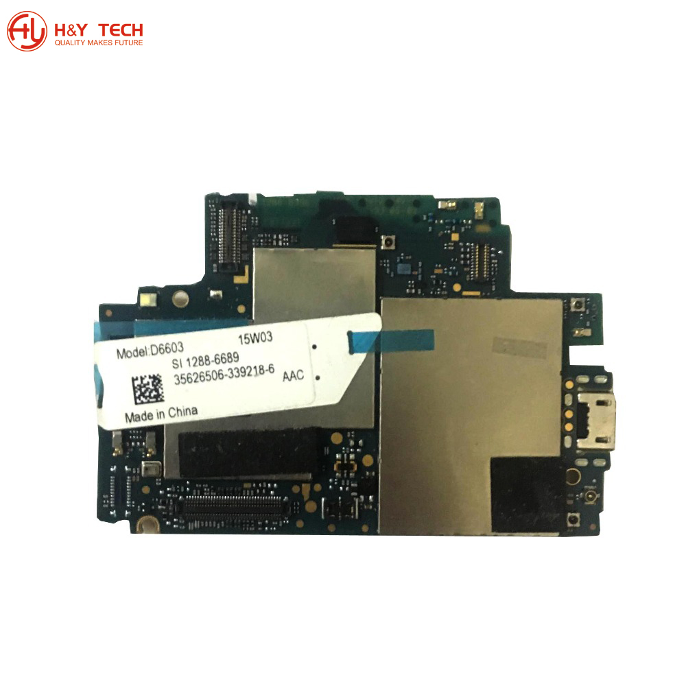 High Quality Original Unlocked SIM Card Free Motherboard/Main Board