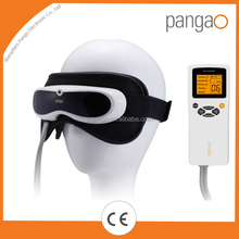 Healthcare reducing fatigue eye massager PG-2404C1