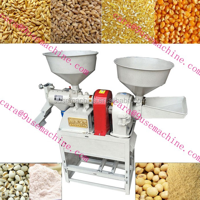 High quality hulled rice/ wet rice grinder