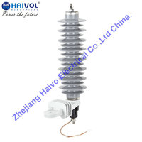 11kv Substation Lightning Arrester