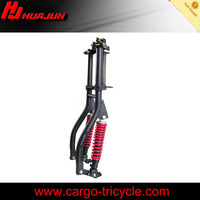 electric three wheel motorcycle shock absorber/shock absorber for electric tricycle