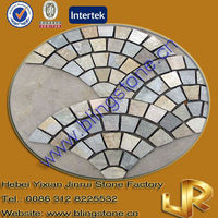 New Design Irregular Shaped Slate Pavers
