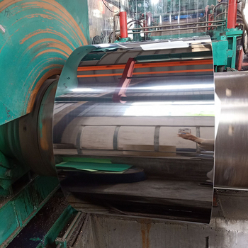 Good Deep Drawing Quality inox 430 stainless steel coil ss 410 201