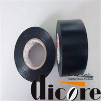 Vinyl Electrical Tape/Vinyl waterproof Tape/dielectric strength tape