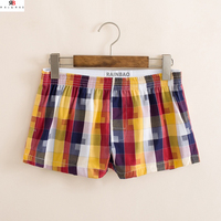 Direct sale large size loose boxershorts