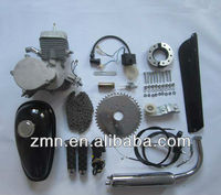 hot sale high power 2 stroke 49cc 60cc 80cc bicycle engine kit/motorized bicycle