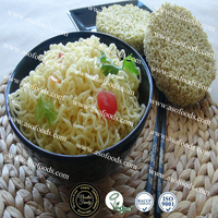Instant Noodle low calories