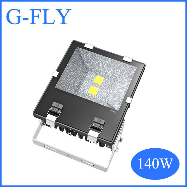 IP65 Factory price High power led flood light 140w external portable led flood light