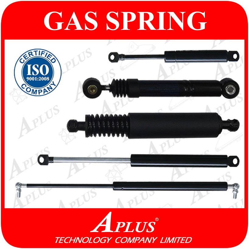 for MITSUBISHI SPACE-GEAR 98 LH HIGH-TOP G21020 MR100513 GAS SPRING LIFT SUPPORT STRUT TAILGATE/TRUNK