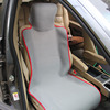 Cost effective attractive design dog car auto seat cover