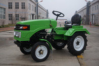 China low price best farming tractors for small farm