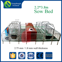 Nongshengle New Design, Durable Pig Farrowing Crate for Sale