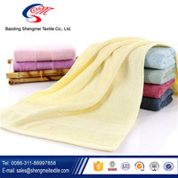 Wholesale Alibaba 100% Organic Bamboo Terry Softtextile Fabric Towels