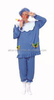 wholesale party carnival man funny toddler baby costume for adult