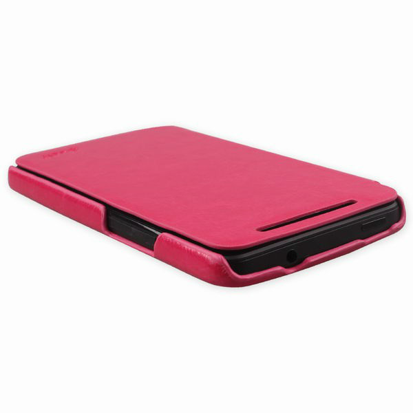 wholesale for htc m7 mobile phone leather case