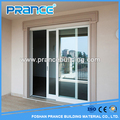 Commercial aluminum sliding glass door in Penang