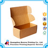 Printing Customized Logo Eco- Friendly Reclyed Kraft Paper Gift Box For Skin Care Product