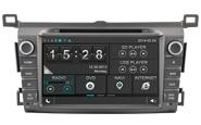 Special Car DVD For Toyota RAV- 4 2014 with DVD/GPS Navigation/3G USB/BT/Ipod/radio
