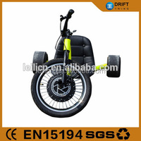 factory directly cheap 1000w electric trike for drift