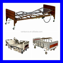 Lowest price massage mattress hospital bed with fast delivery