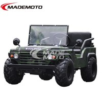 Wholesale New Mini Jeep Land Rover with Fast Speed 4 wheel