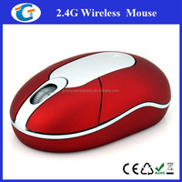 Computer Accessory Best Custom logo Wireless Mouse