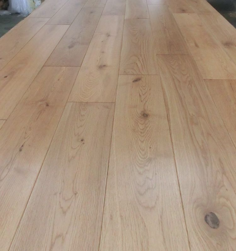 Quality European Solid Oak Flooring, Solid Hardwood Flooring