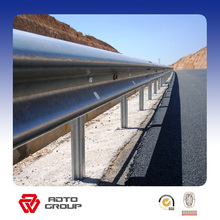 highway guard rail price ( factory & ISO9001 )