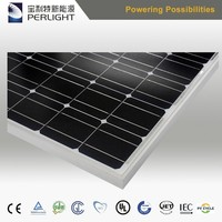 High quality cheap price per watt monocrystalline silicon solar panel for sale