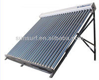 SunSurf New Energy SC-E01 40 tubes Low Pressure Solar Water Heater Collector